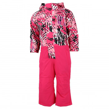 MASHA GIRLS SKI SUIT