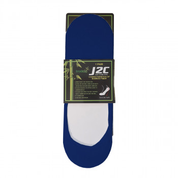 BAMBOO INVISIBLE LIFESTYLE SOCKS