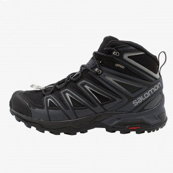 X ULTRA 3 WIDE MID GTX BLACK/INDIA IN