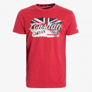 RETRO FLAG T-SHIRT