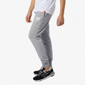 NB ESSENTIAL STACK LOGO SLIM SWEATPANT