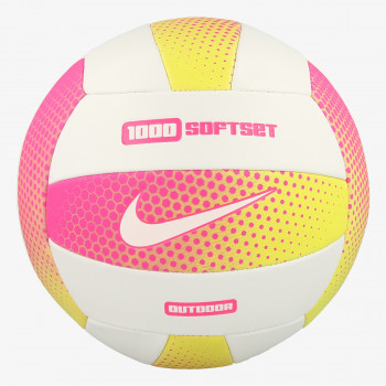 NIKE 1000 SOFTSET VOLLEYBALL 18P