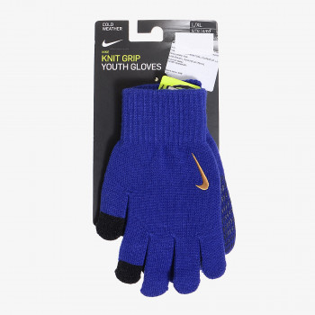 NIKE YA KNITTED TECH AND GRIP GLOVES D