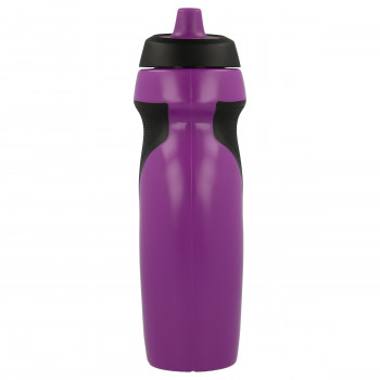 NIKE SPORT WATER BOTTLE VIVID PURPLE/BLA
