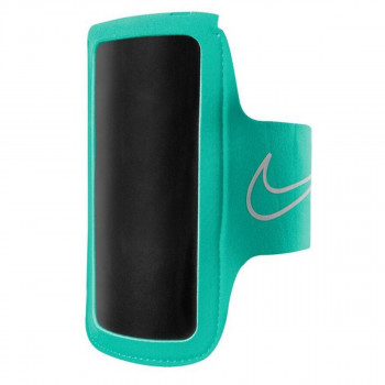 NIKE LEAN ARM BAND HYPER PINK/BLACK/SILVER