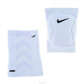 NIKE STREAK VOLLEYBALL KNEE PAD CE XL/XXL WHITE