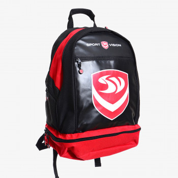 SPORT VISION POLYESTER ACE BACKPACK