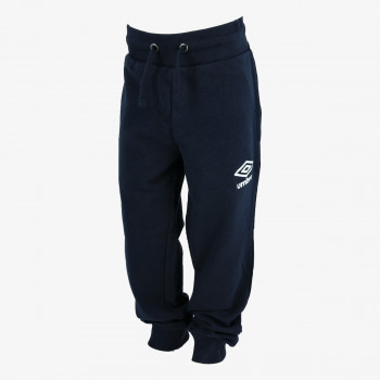 BIG LOGO CUFF PANTS JNR