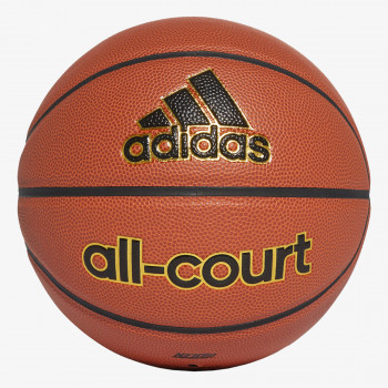 NEW PREP BALL