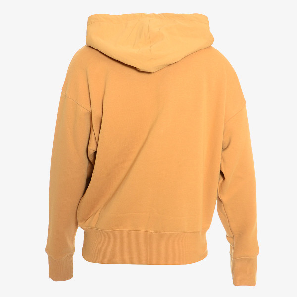 HOODED FULL ZIP SWEATSHIRT