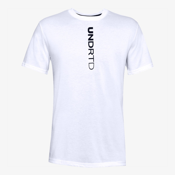 CURRY UNDRTD HEAVYWEIGHT TEE
