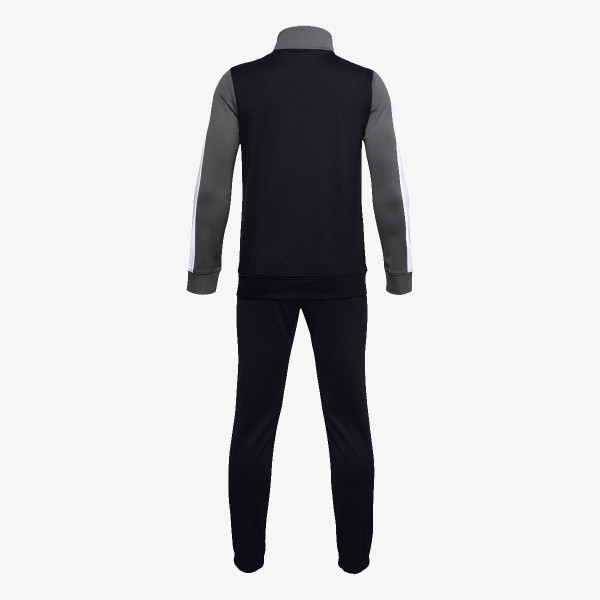UA CB KNIT TRACK SUIT