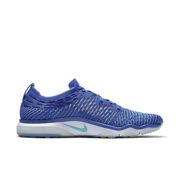 WOMEN'S NIKE AIR ZOOM FEARLESS FLYKNIT TRAINING SHOE
