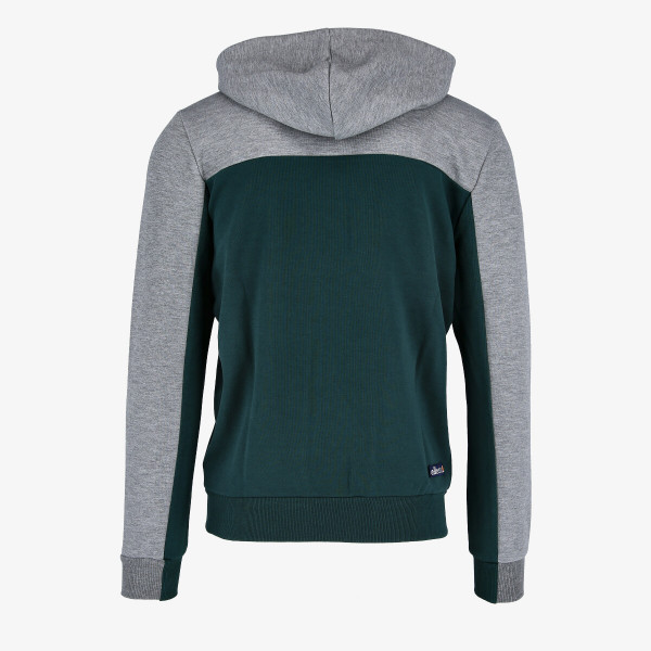 MENS HERITAGE FULL ZIP HOODY