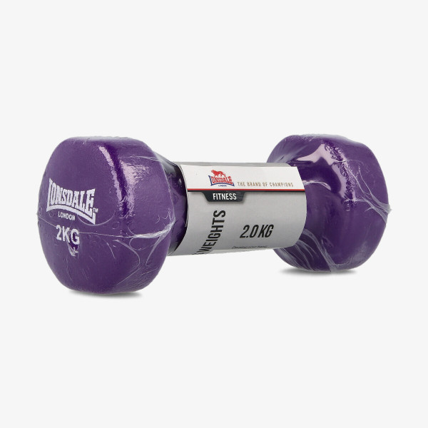 LNSD FITNESS WEIGHTS 2KG
