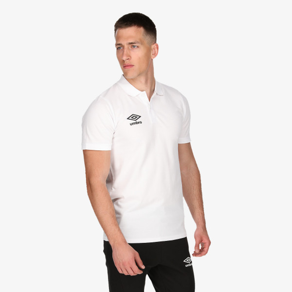 SMALL LOGO POLO SHIRT