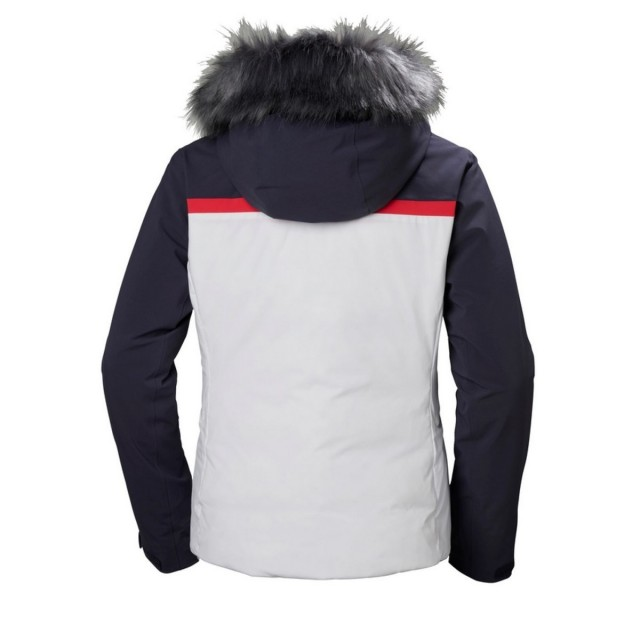 W POWDERSTAR JACKET