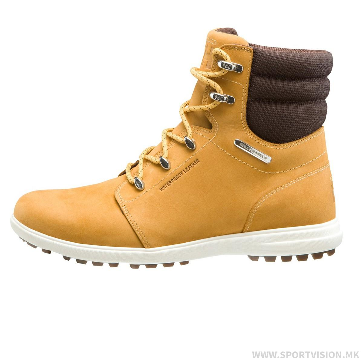AST BOOT