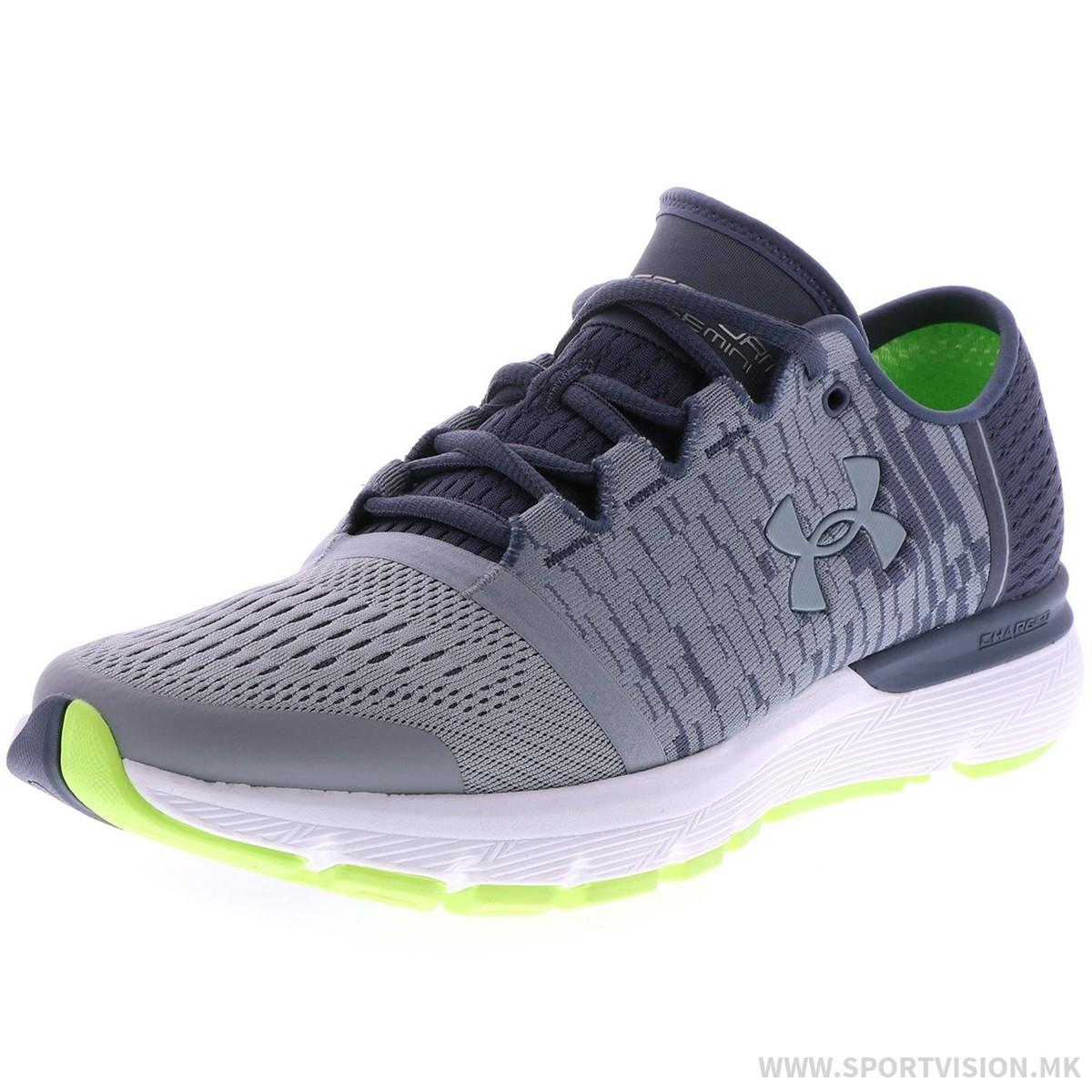 UA SPEEDFORM GEMINI 3 GR