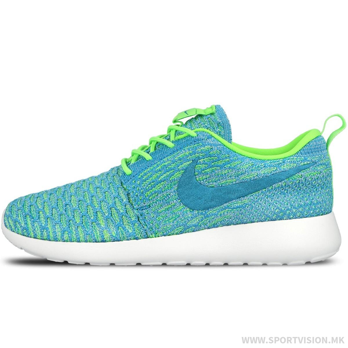 WMNS ROSHE ONE FLYKNIT