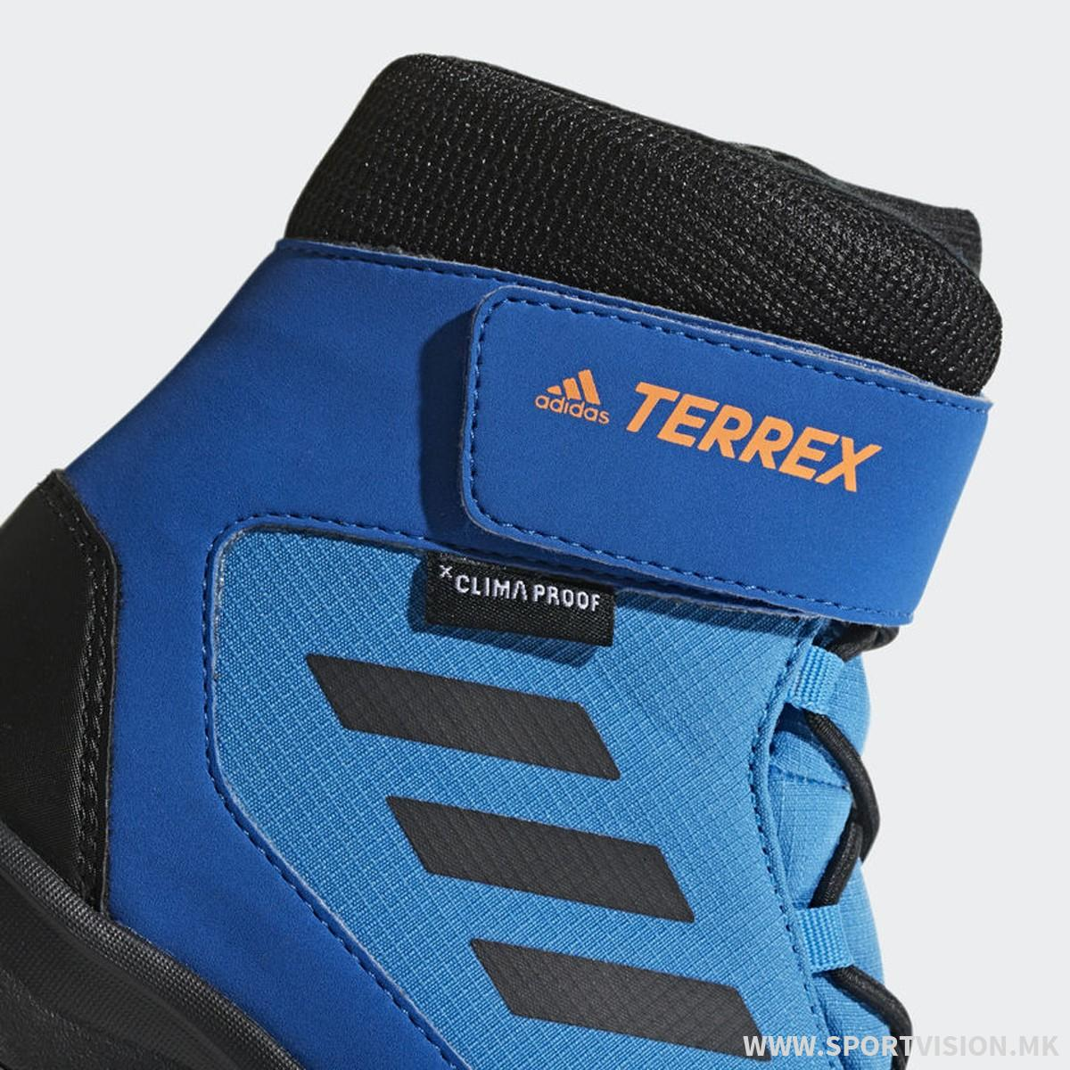 TERREX SNOW CF CP C