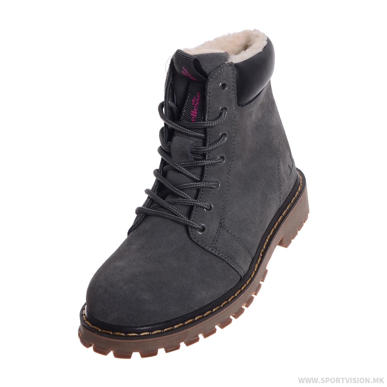 KELLY BOOT LOW