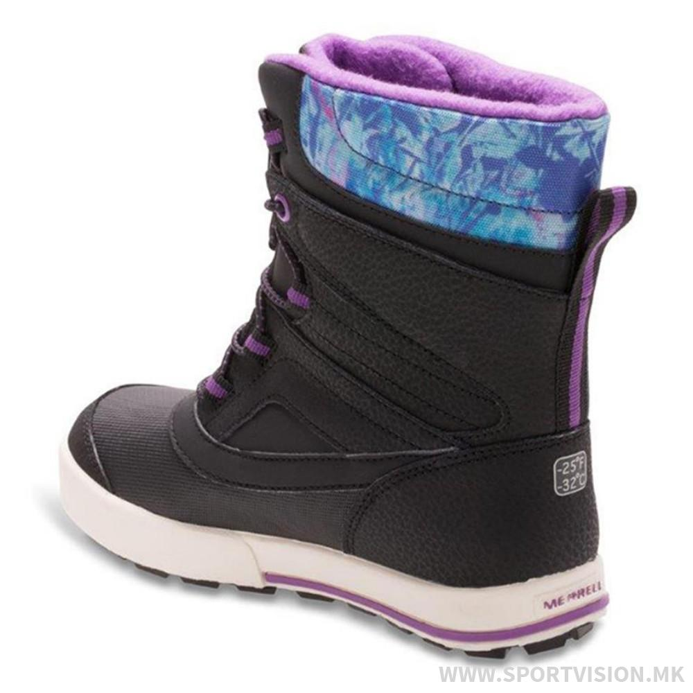 ML-GIRLS SNOW BANK 2.0 WTRPF